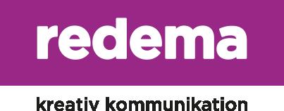 Logga Redema Profil Webb & Reklam