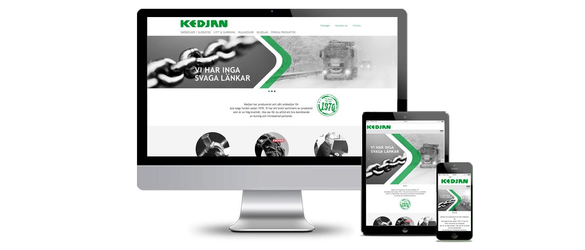 Redema Case Kedjan